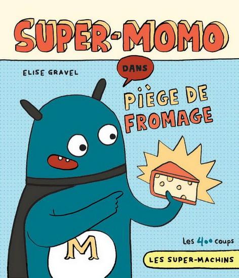 Super-Momo