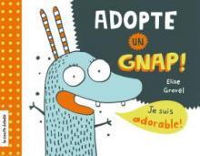 Adopte un gnap